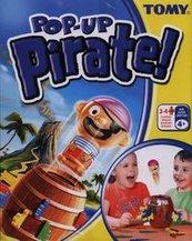 Przygody wesołego pirata