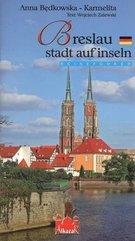Wrocław miasto na wyspach wersja niemiecka