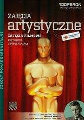 Zajęcia artystyczne Przedmiot uzupełniający Zajęcia filmowe Podręcznik