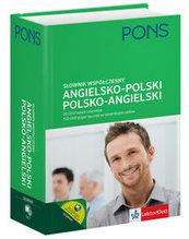 Słownik współczesny angielsko-polski polsko-angielski