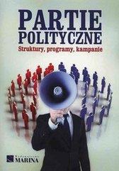 Partie polityczne