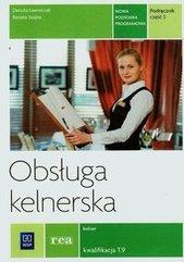 Obsługa kelnerska Podręcznik Część 2