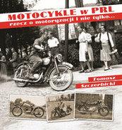 Motocykle w PRL