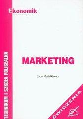 Marketing Ćwiczenia