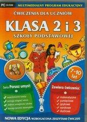 Ćwiczenia dla uczniów Klasa 2 i 3 szkoły podstawowej