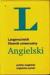Langenscheidt Słownik uniwersalny angielski