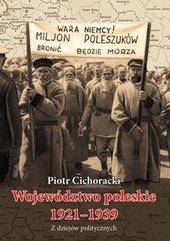 Województwo poleskie 1921-1939