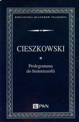 Prolegomena do historiozofii