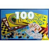 Zestaw 100 gier Piatnik