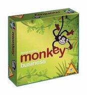 Monkey Business Piatnik