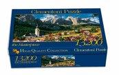Clementoni Puzzle 13200 elementów Sellagruppe Dolomiten 38007