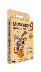 Munchkin 4 Rumaki do Paki