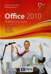 Office 2010 Praktyczny kurs + CD