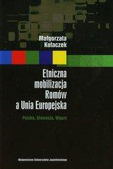 Etniczna mobilizacja Romów a Unia Europejska