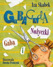 Gaba i nożyczki