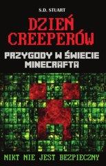 Dzień Creeperów Przygody w świecie Minecrafta