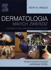 Dermatologia małych zwierząt