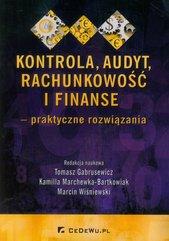 Kontrola, audyt, rachunkowość i finanse