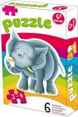 Puzzle 6 zwierzątek 18