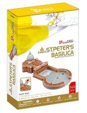 Puzzle 3D St. Peter's Basilica