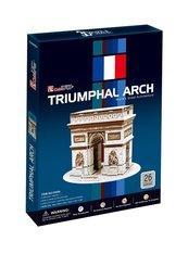 Puzzle 3D Triumphal Arch
