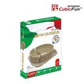 Puzzle 3D Coloseum
