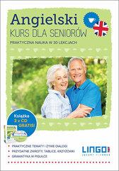 Angielski Kurs dla seniorów Pakiet multimedialny