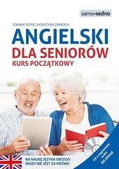 Angielski dla seniorów + CD