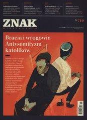 Znak 719 4/2015 Bracia i wrogowie
