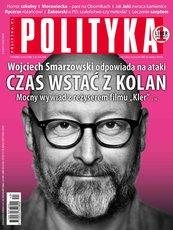 Polityka nr 40/2018