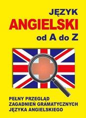 Język angielski od A do Z