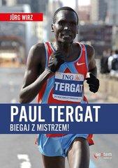 Paul Tergat Biegaj z mistrzem
