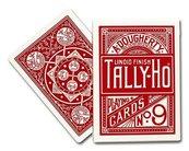 Tally Ho Fun back / Circle back mix wzorów