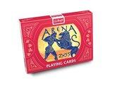 Karty do gry Arena 2 x 55 listków