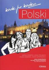 Polski krok po kroku Podręcznik z płytą CD do nauki języka polskiego dla obcokrajowców Poziom 1