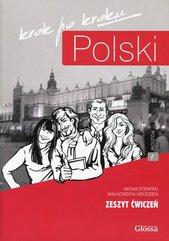 Polski krok po kroku Zeszyt ćwiczeń Poziom 1