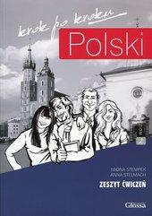 Polski krok po kroku Zeszyt ćwiczeń Poziom 2