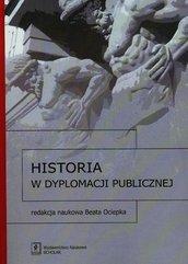 Historia w dyplomacji publicznej