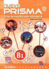 Nuevo Prisma B1 Podręcznik + CD