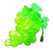 Winogrono zielone Crystal Puzzle