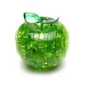 Jabłko Zielone Crystal Puzzle