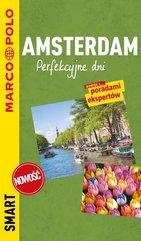 Amsterdam Przewodnik smart