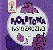 Fioletowa książeczka