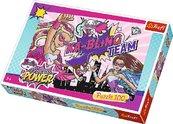 Puzzle 100 Barbie Super księżniczka