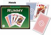 Karty do gry Piatnik 2 talie Remik