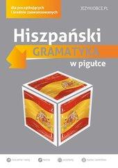 Hiszpański Gramatyka w pigułce
