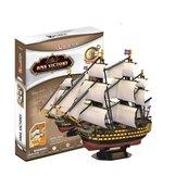 Puzzle 3D Żaglowiec HMS Victory