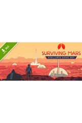 Surviving Mars - Stellaris Dome Set (PC) DIGITÁLIS