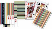 Karty do gry Piatnik 1 talia Pasy