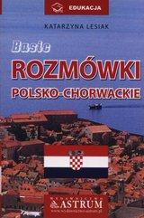 Rozmówki polsko-chorwackie + CD